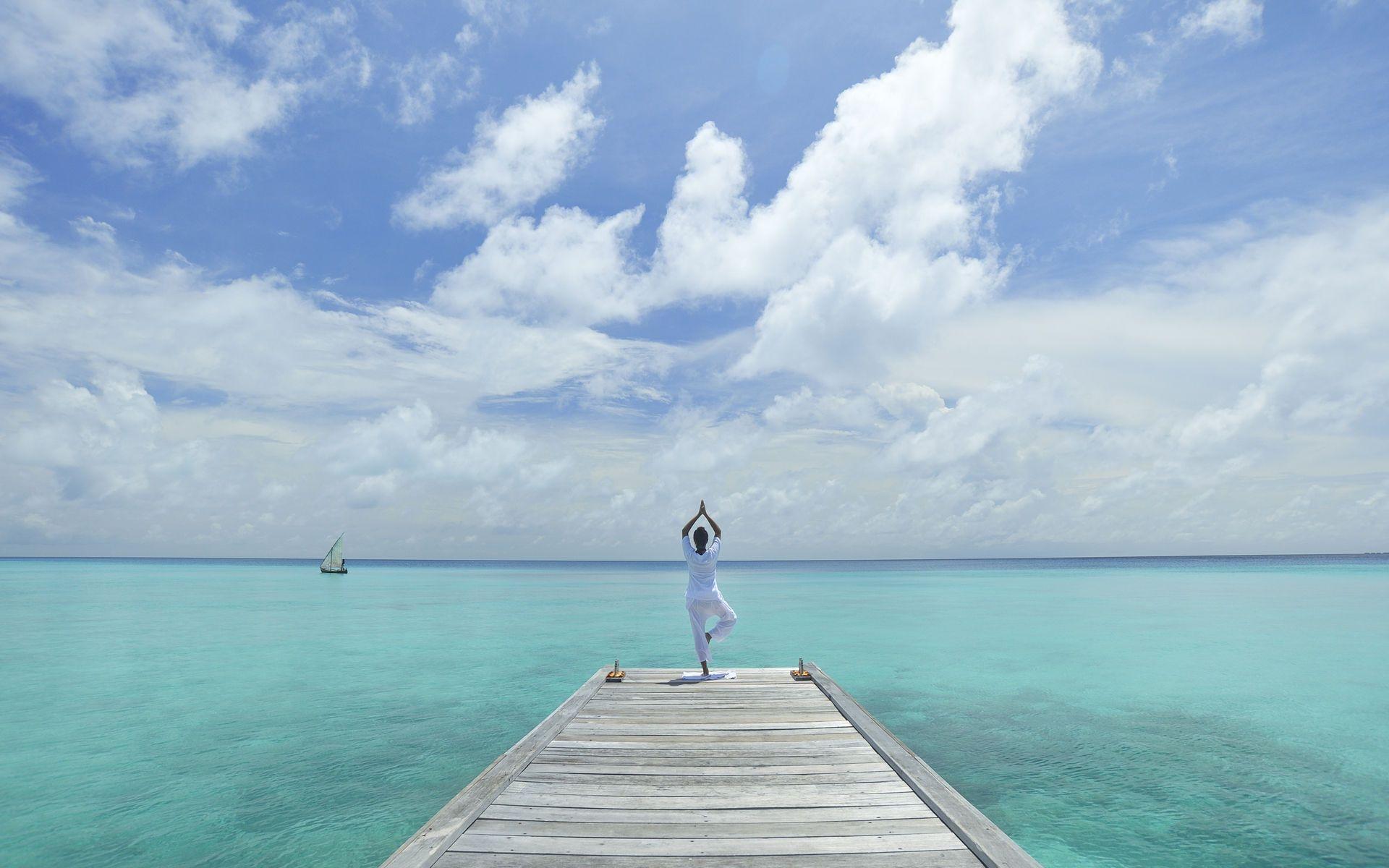 9 benefícios da ioga que fazem você querer começar a praticar
