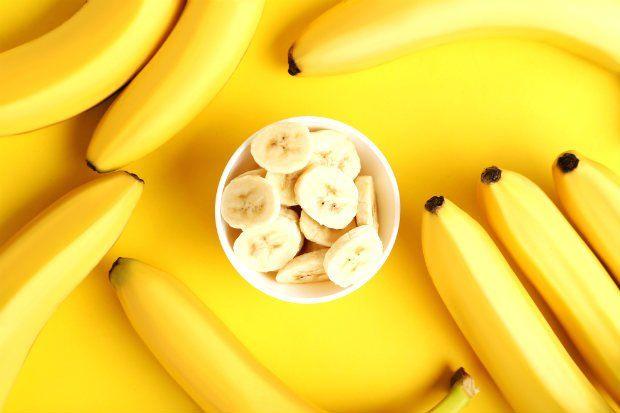 Dieta de banana, perder 8 quilos sem fome