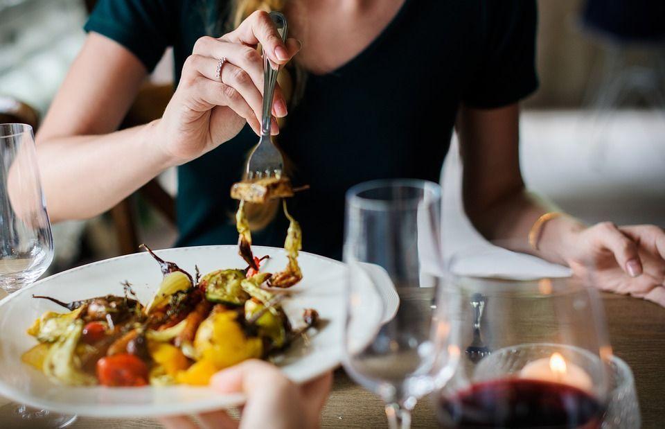 Comida saudável que engana você