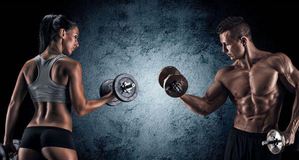 O que antes e após o treinamento