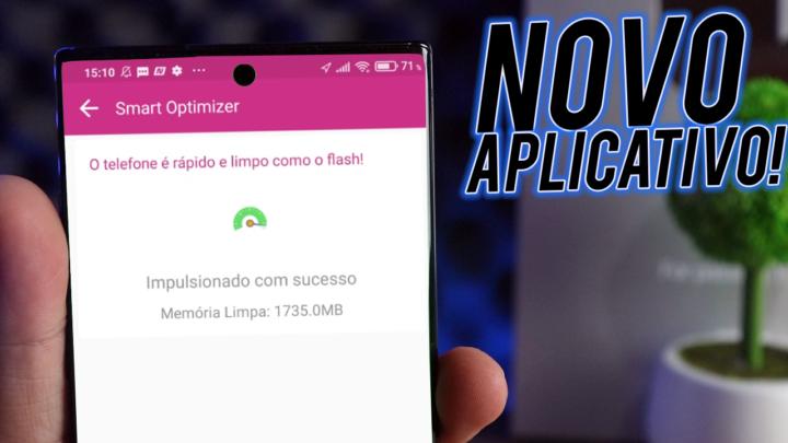 FAÇA ISSO ! Como TIRAR TRAVAMENTOS De Qualquer Android – 2020