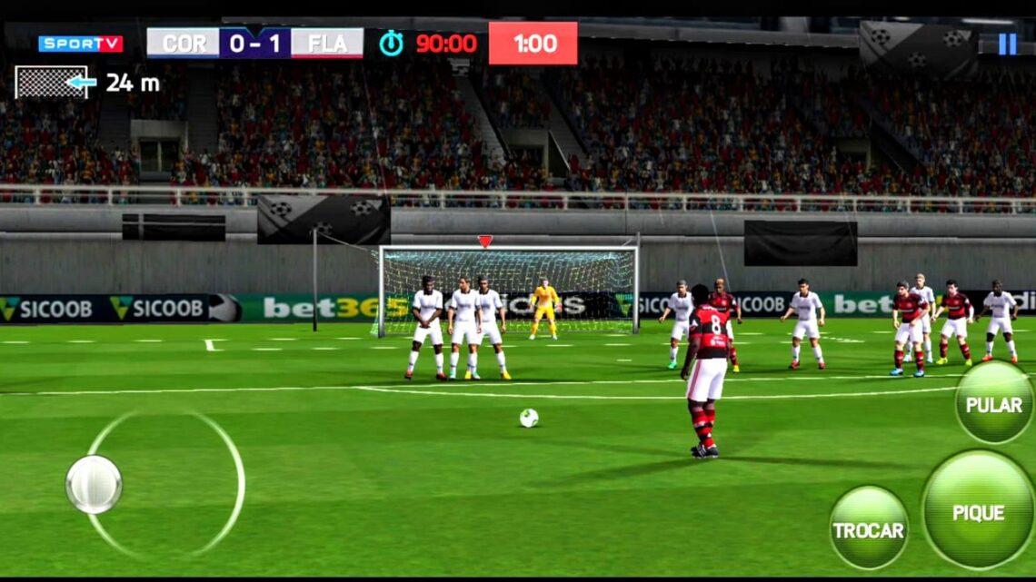 LANÇAMENTO ! Novo FIFA 14 PATCH 2021 Com Novo MENU e Offline