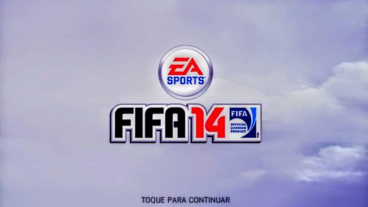 DISPONIVEL ! FIFA 14 PARA ANDROID SEM PATCHS E COM TUDO LIBERADO