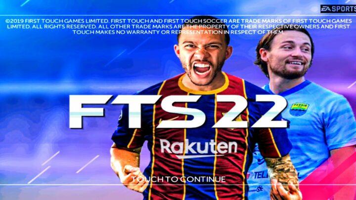 NOVA SENSAÇÃO ! Novo FTS 2021 Com Todas As Equipes Atualizadas – 2021