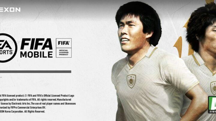 VEJA AGORA ! NOVO FIFA 2021 MOBILE VERSÃO BETA PARA ANDROID
