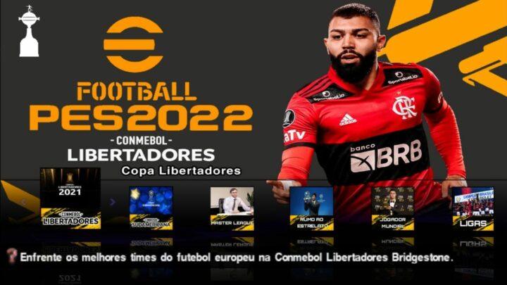 LANÇAMENTO ! NOVO FUTEBOL 2022 PARA CELULARES ANDROID